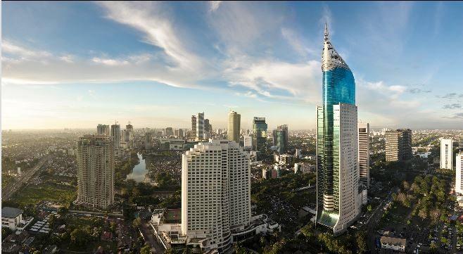 Indonecia